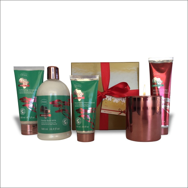 Argan Oil Gift Set large