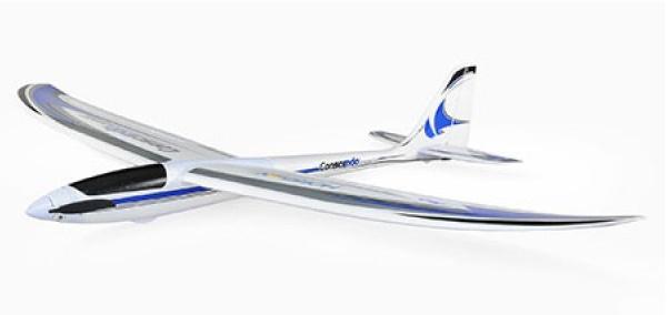 Conscendo Advance RC Glider, PNP