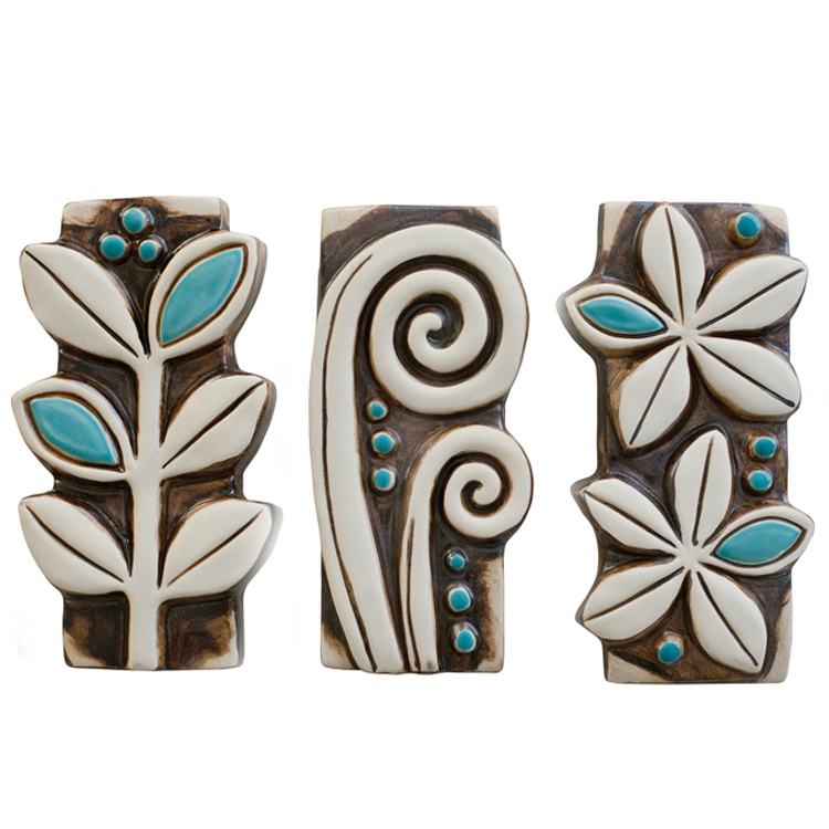 JS Ceramics - Vibrant NZ ceramic set