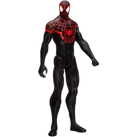 SPIDER-MAN TITAN HERO SERIES ULTIMATE SPIDER-MAN