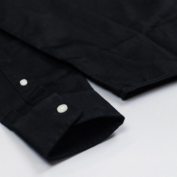 Carhartt W.I.P. Madison L/S Shirt Black