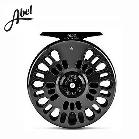 Abel Super 5N Fly Reel