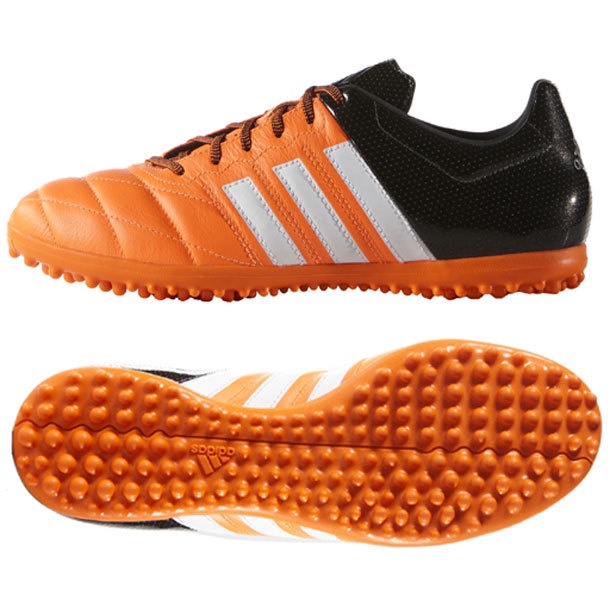new products 2bcfe 70084 Adidas Ace 15.3 TF Leather