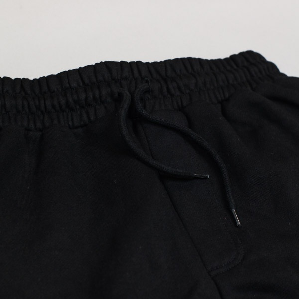 Quartersnacks Snackman Sweatpants Black