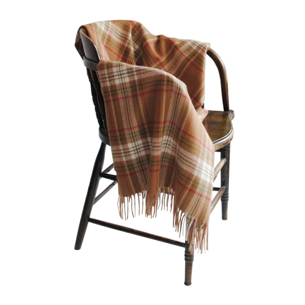SCOTTISH BLANKET