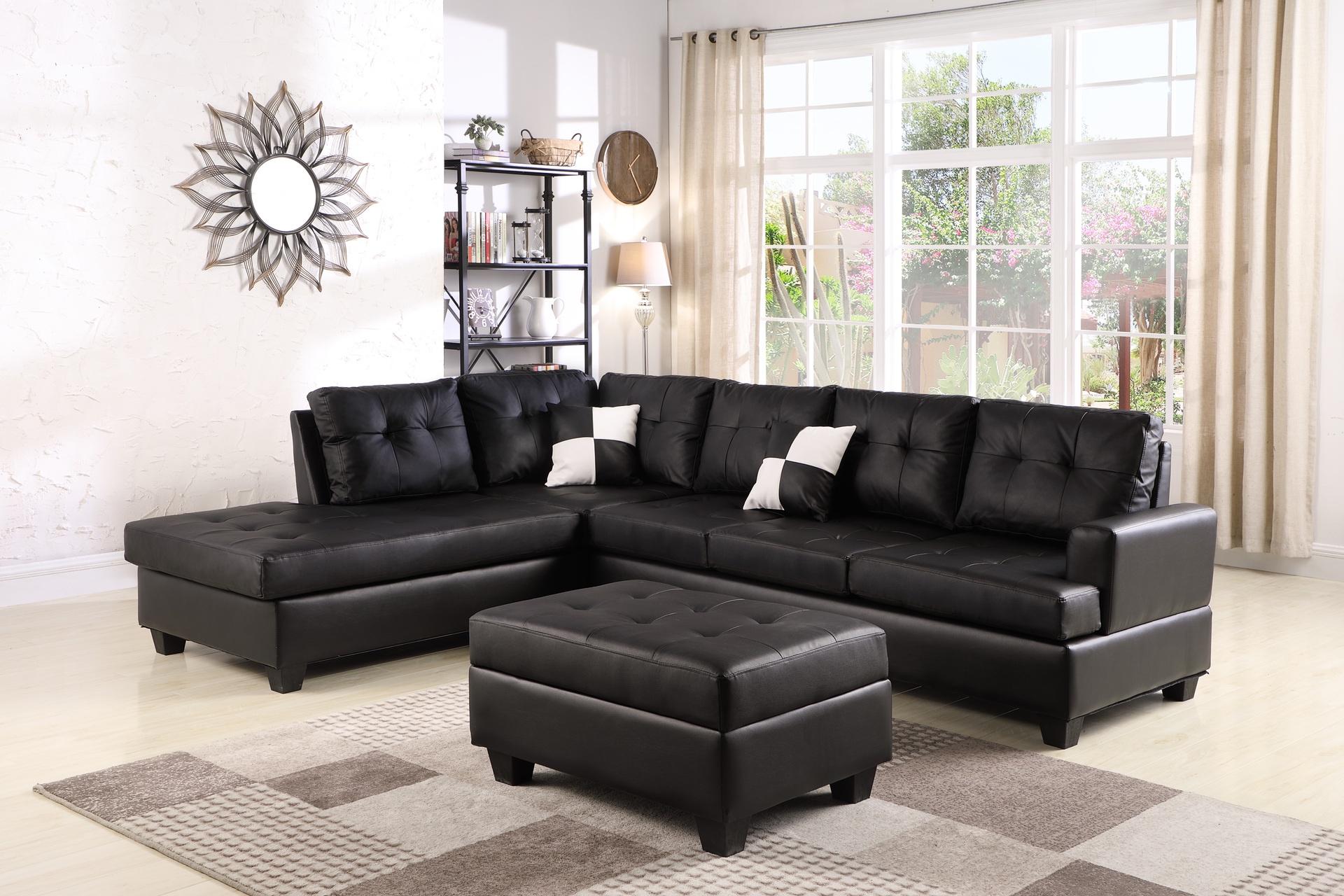 Ashton 5 Seater Corner Sofa LOUNGE SUITES