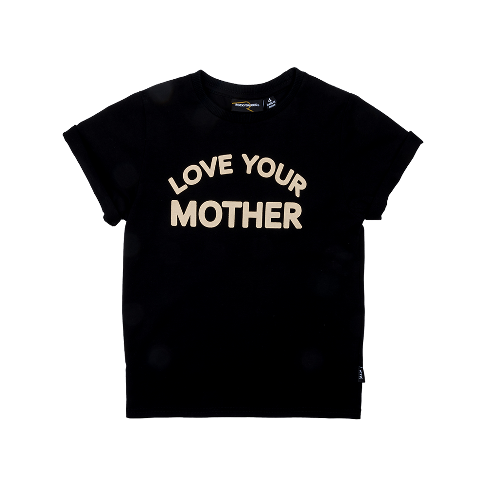 RYB Love Your Mother SS Tshirt
