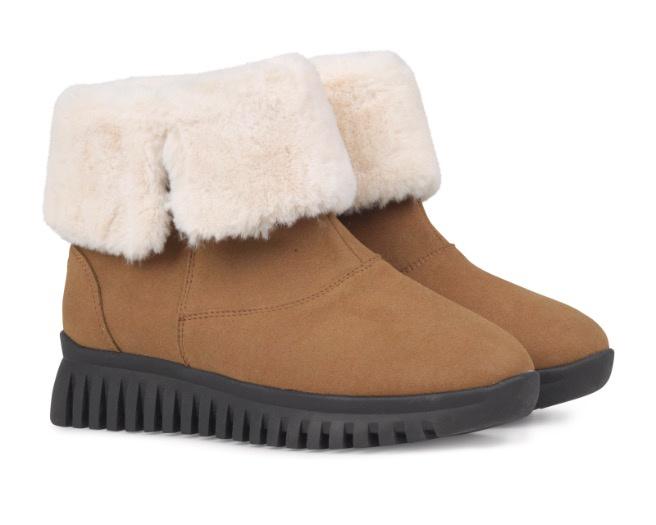 Ilse Jacobsen Ankle Boots Tannin