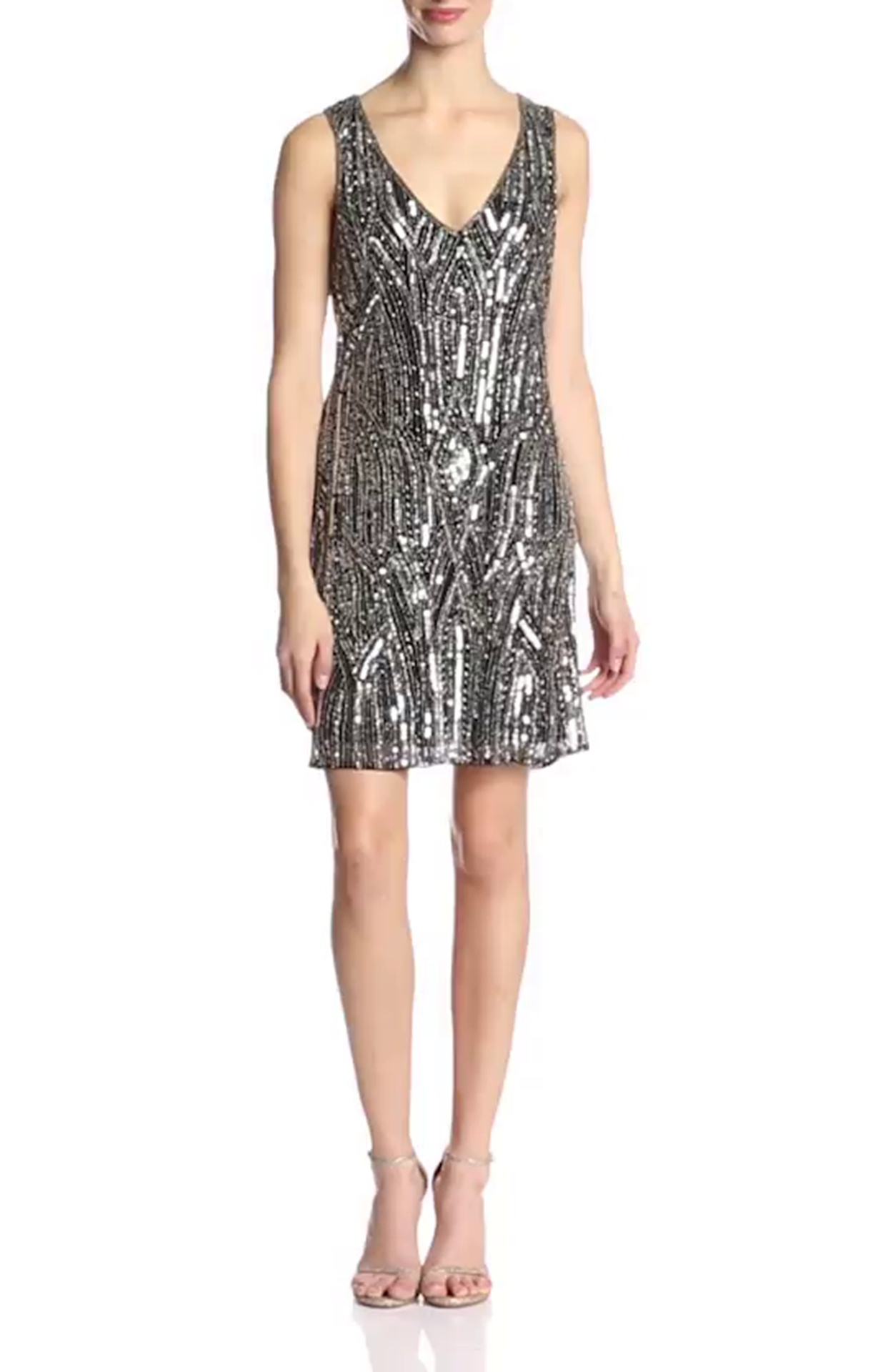 Rhonda Dress Image
