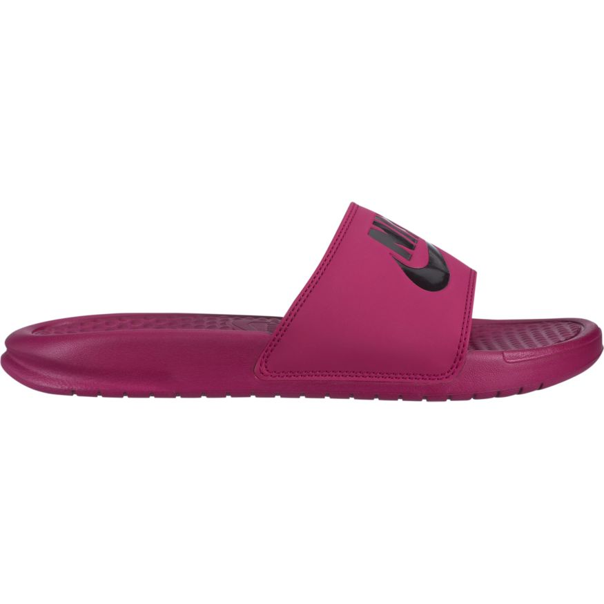 04314093 NIKE SB - WOMENS BENASSI JDI - TRUE BERRY/BURGUNDY ASH | Antisocial  Collective