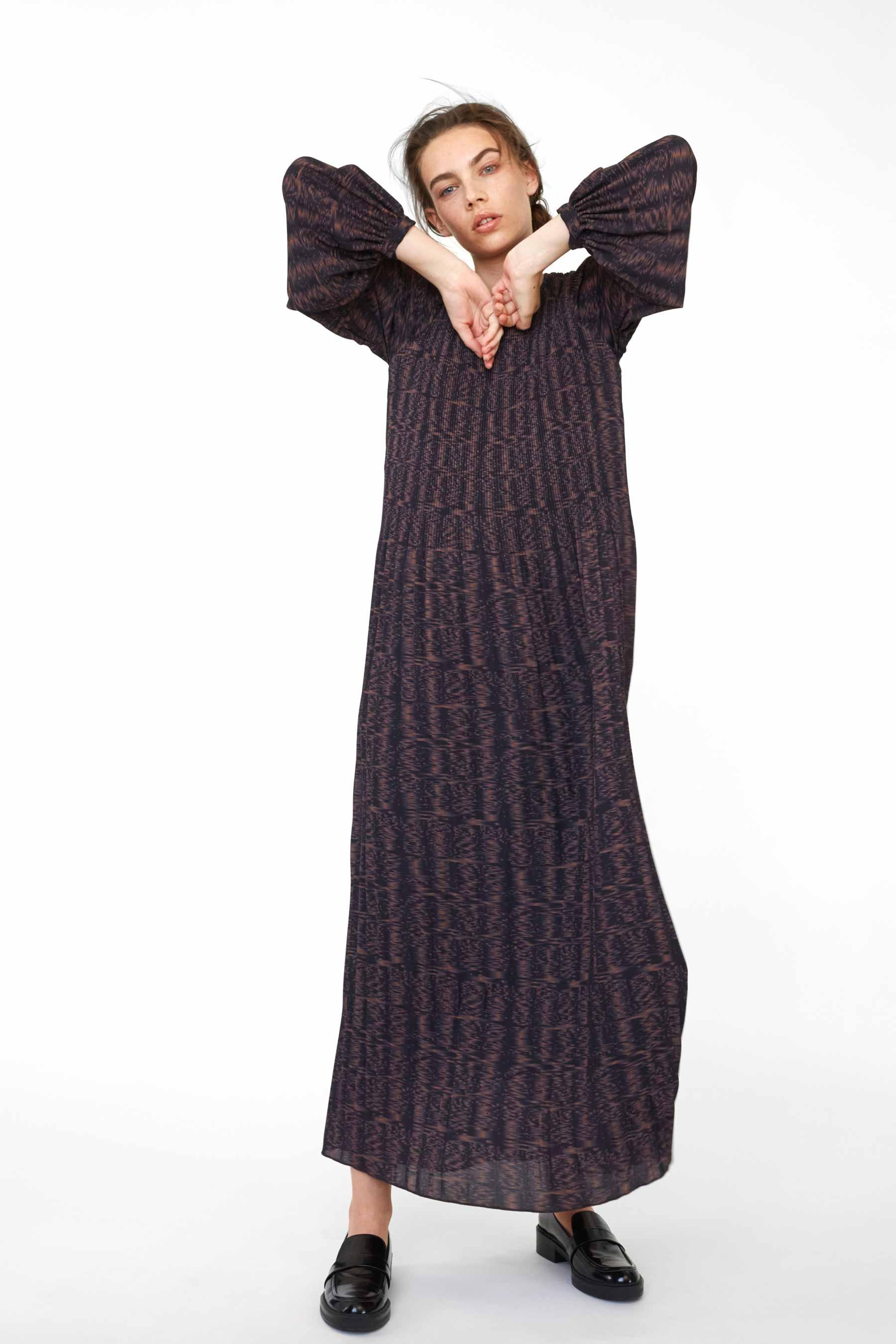 Cathrine Hammel - Miami Long Dress - 1071
