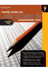 X SV 547898469 READ AND LA STANDARDIZED TEST PREP 7