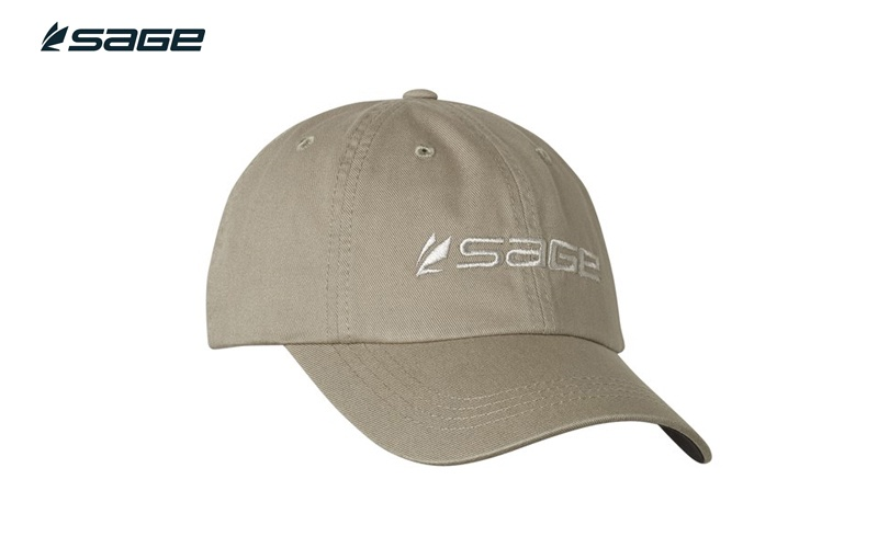 Sage Soft Crown Hat