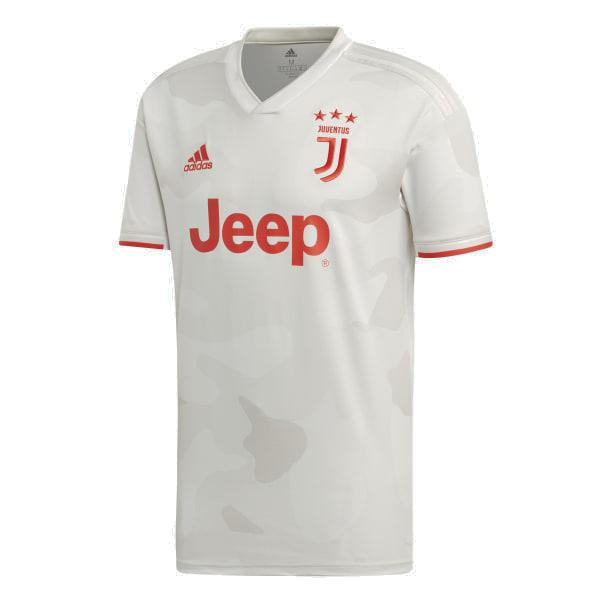 adidas Juventus 19-20 Away Jersey