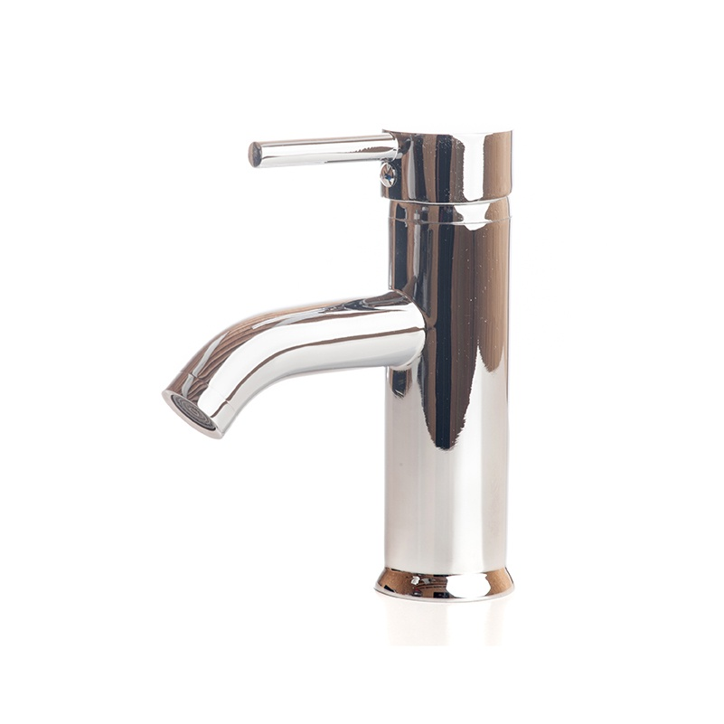 Faucet Cylinder - Chrome