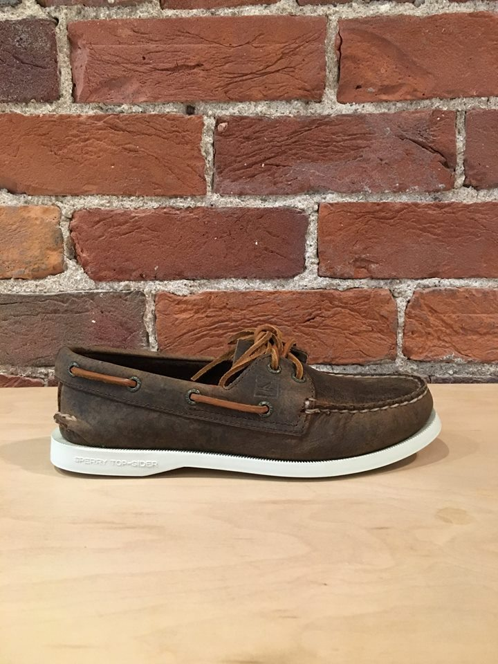SPERRY - 9265562 A/O BROWN