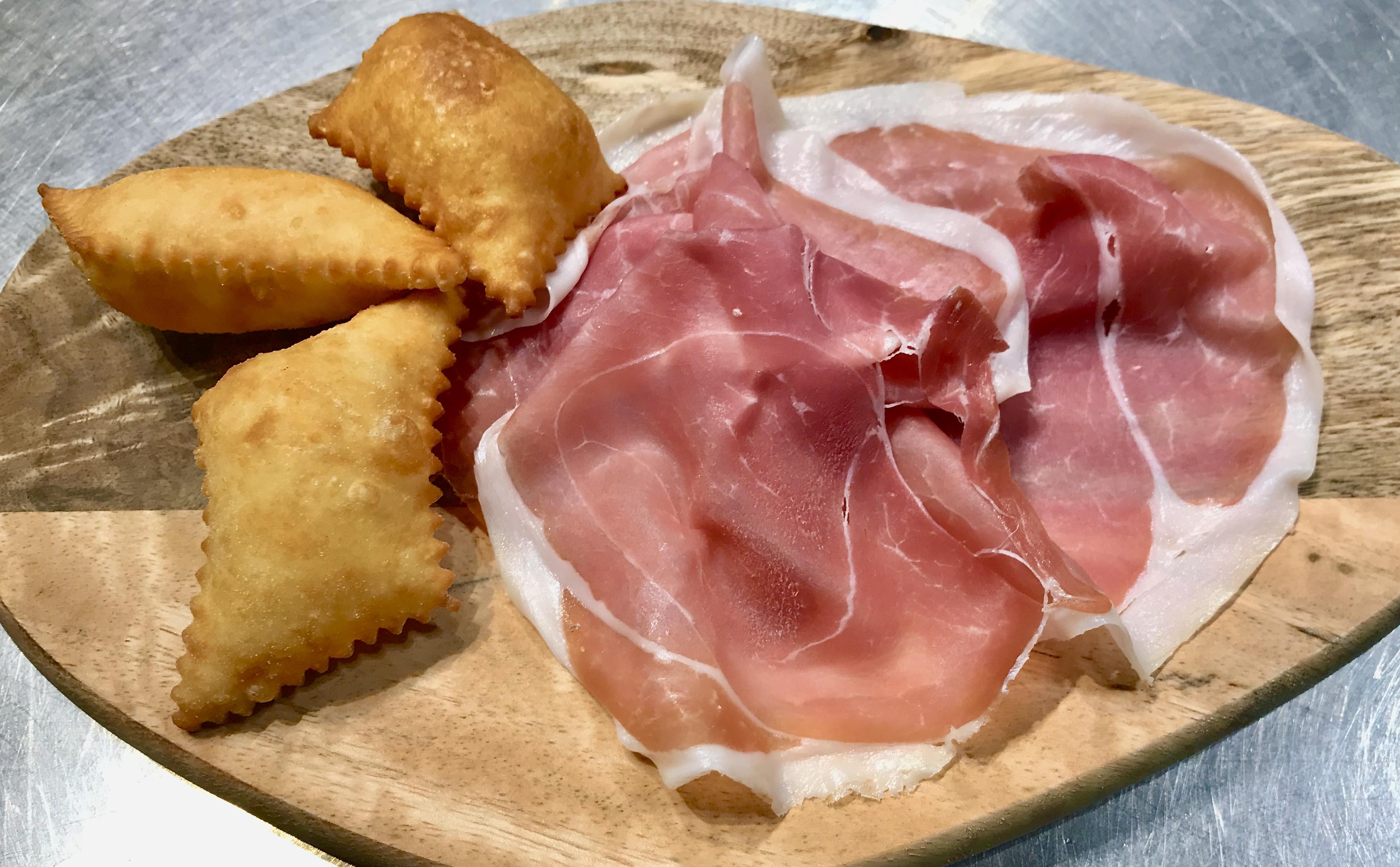 Antica Corte Pallavicina Parma Ham 24 mth 特選24個月巴馬火腿