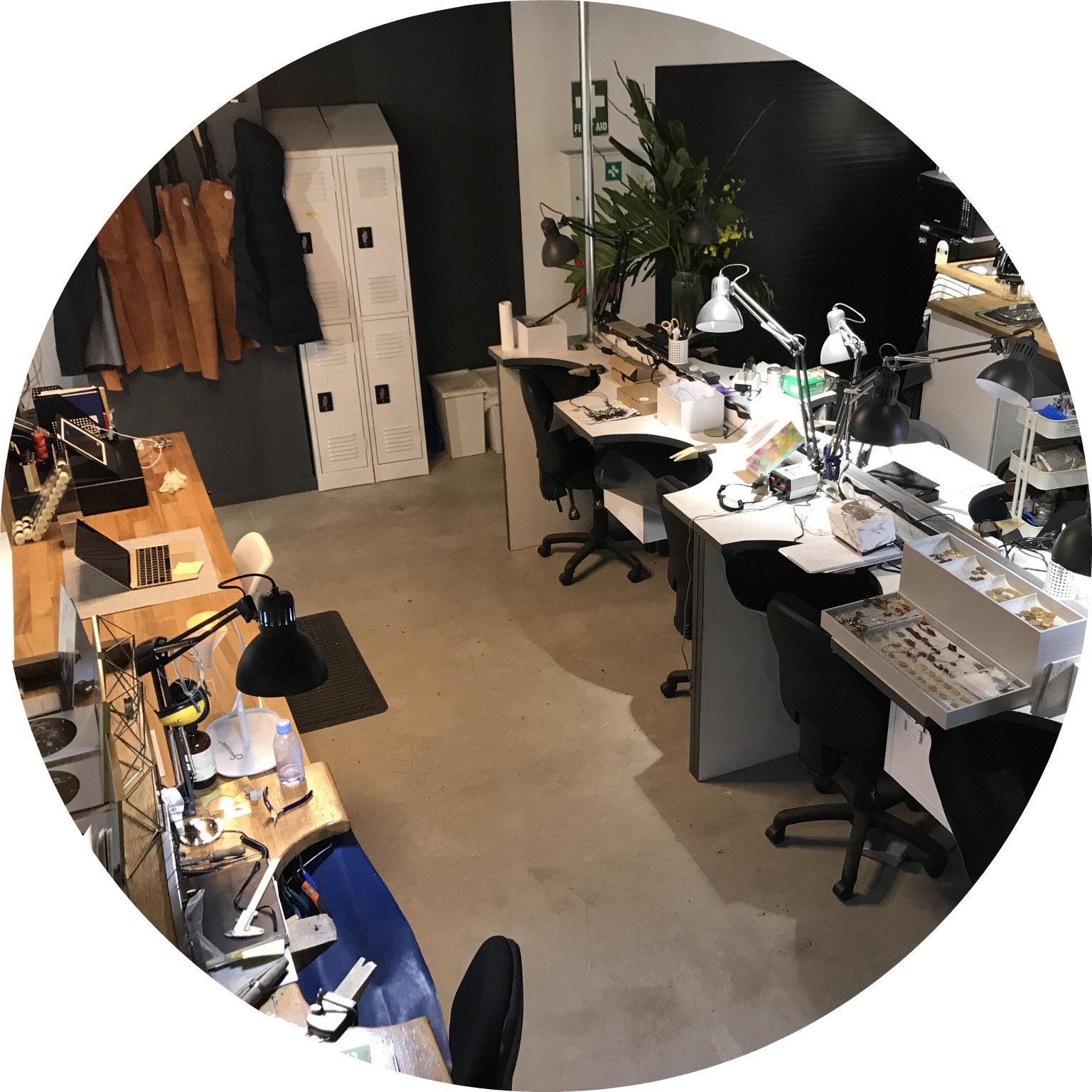 Studs and Cuffs Workshop- 20th July 2019