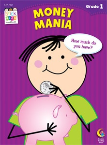 X DC CTP 7221 MONEY MANIA WKBK 1