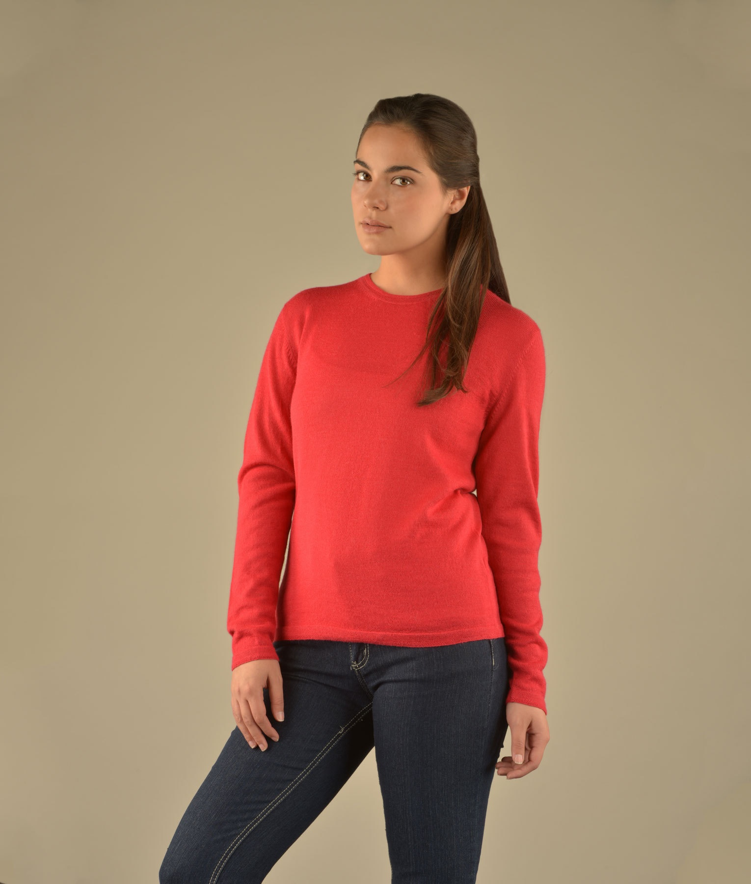 JERSEY FULLY FASHION PULLOVER RJ12953