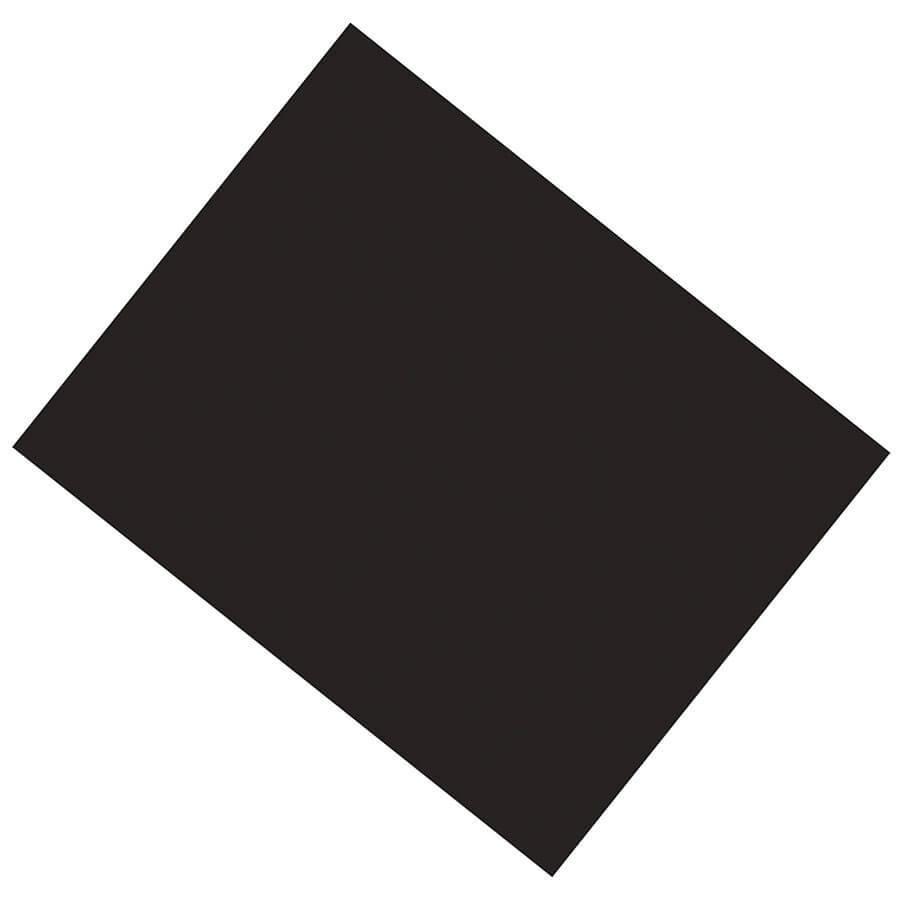 X PA 54811 POSTER BOARD BLACK