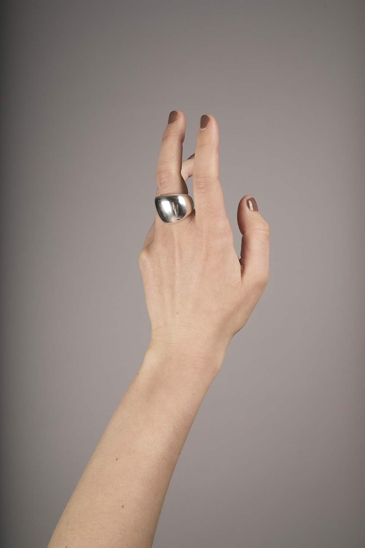 Annie Berner - Mass Ring Image