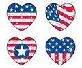 T 63303 PROUD HEARTS SPARKLE STICKERS
