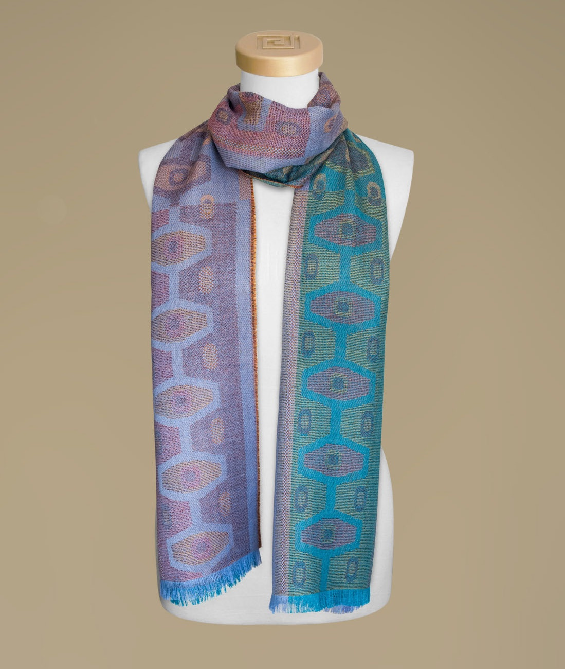 Chancay - Multi protection scarf C002