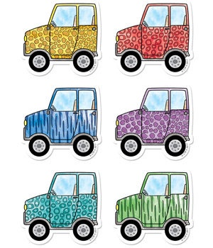 CTP 3281 SF OFF ROAD VEHICLES CUTOUTS