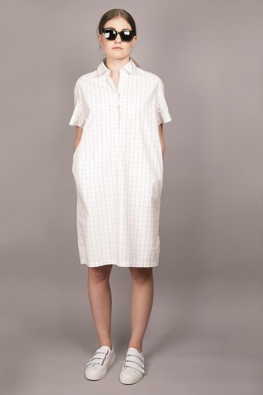 Armoire officielle - Aisha Tri-Colour Dress Image