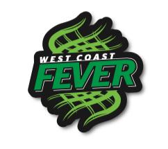 WCF Logo keyring