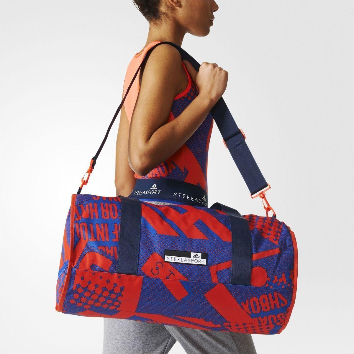 73df19cb54 Adidas StellaSport Graphic Team Bag