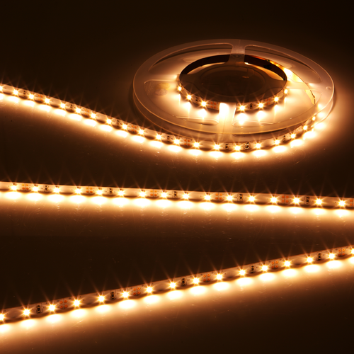 FLEX LED 12V IP20 WARM WHITE (2 METRES)