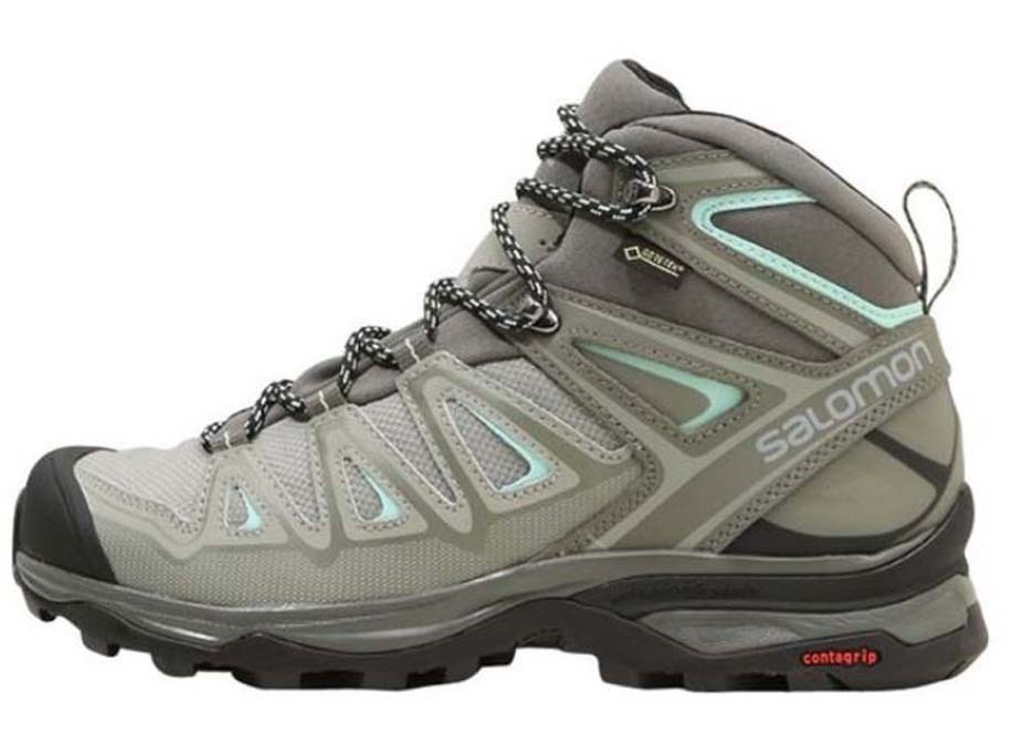 sale retailer 5dec1 5e0e0 Salomon - X Ultra 3 Mid GTX® W