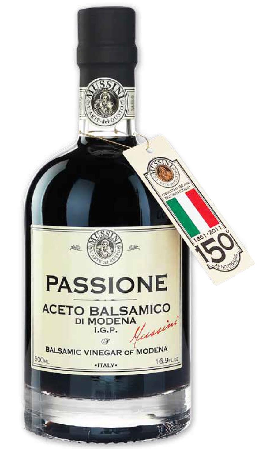 Mussini Balsamico di Modena IGP