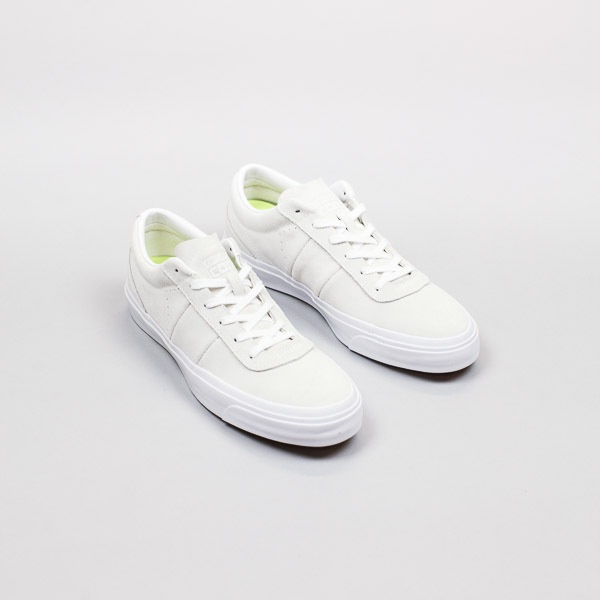 Converse Cons One Star CC Pro Suede Egret