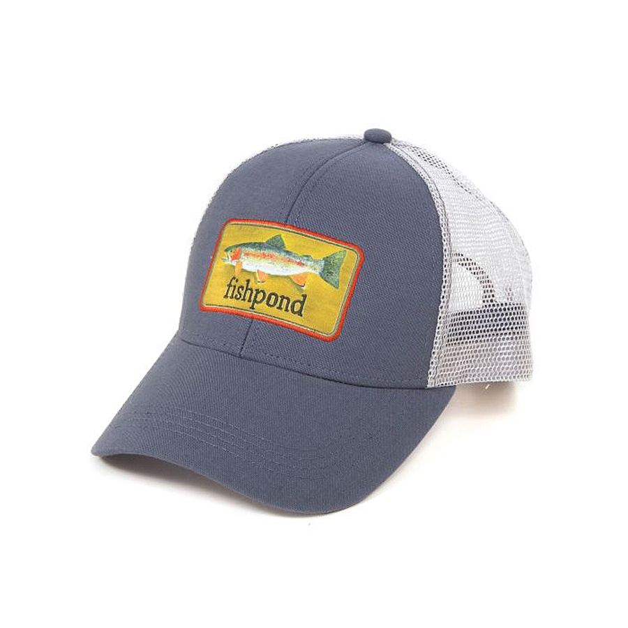 3a049582cd092 Fishpond Rainbow Trout Hat