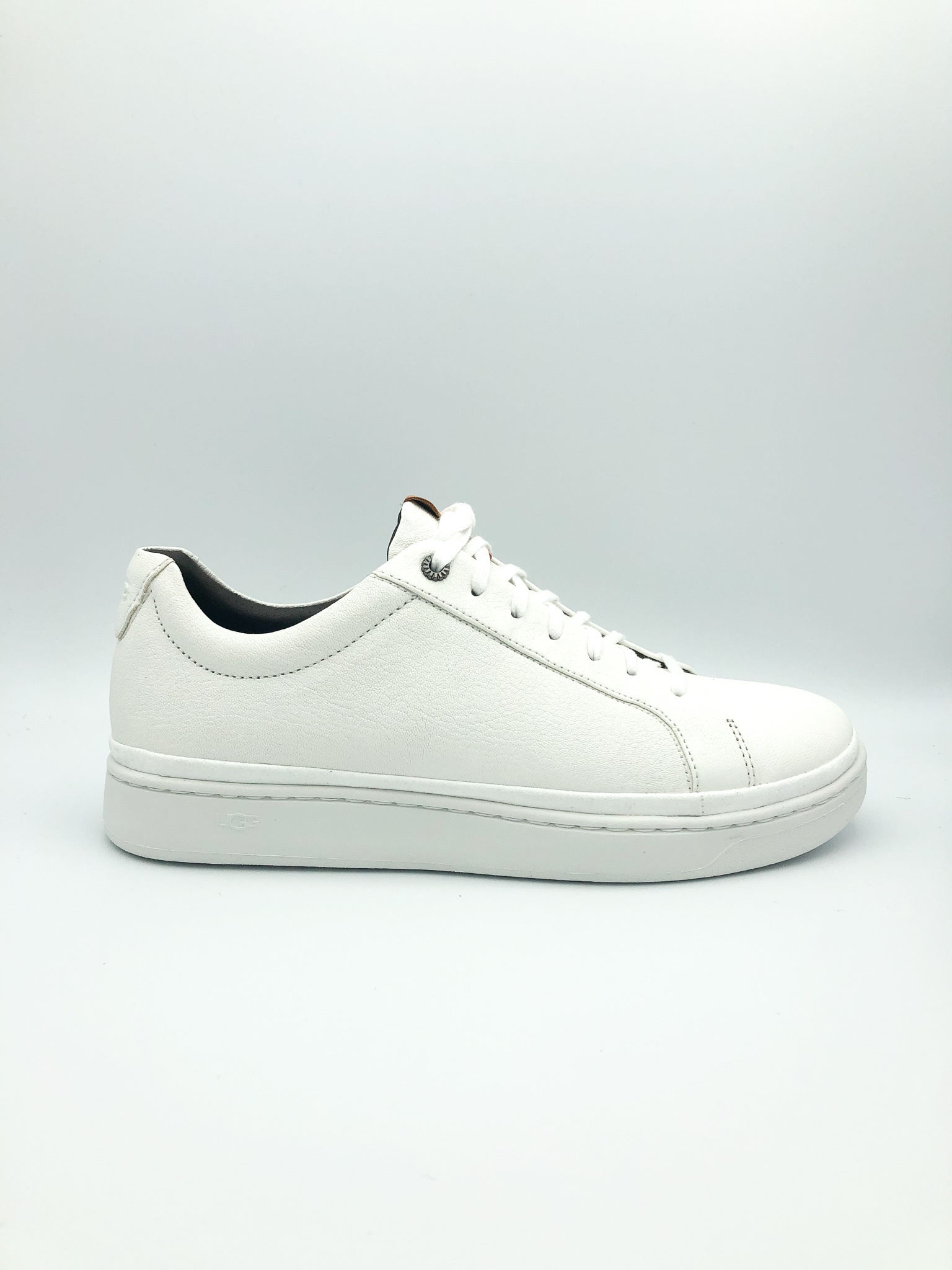 7eb28b28b52 UGG- CALI SNEAKER LOW IN WHITE