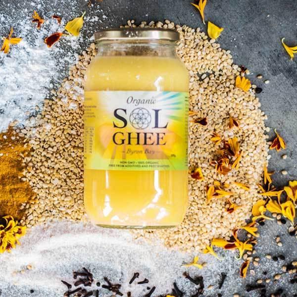 Ghee - organic
