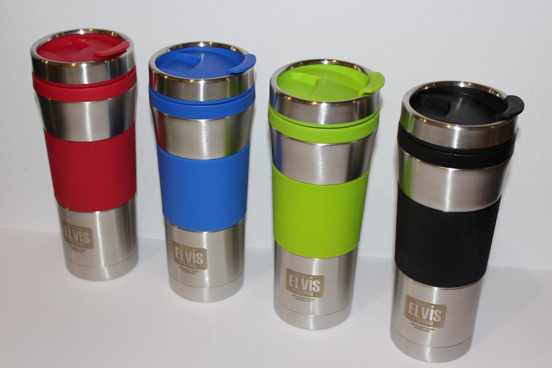 Grey Nomad Travel Mug Various Colours