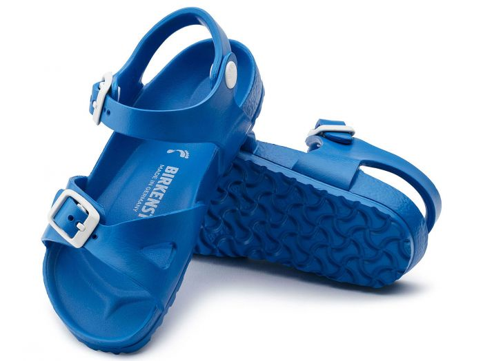 Birkenstock Rio Eva - Scuba Blue - Out There Surf fb9cdbea583
