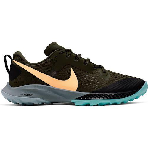 Nike W Air Zoom Terra Kiger 5 (Cargo KhakiTeam Gold Black)