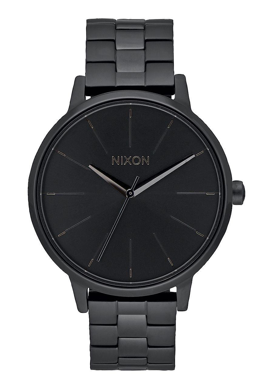 NIXON - KENSINGTON ALL BLACK A099 001-00