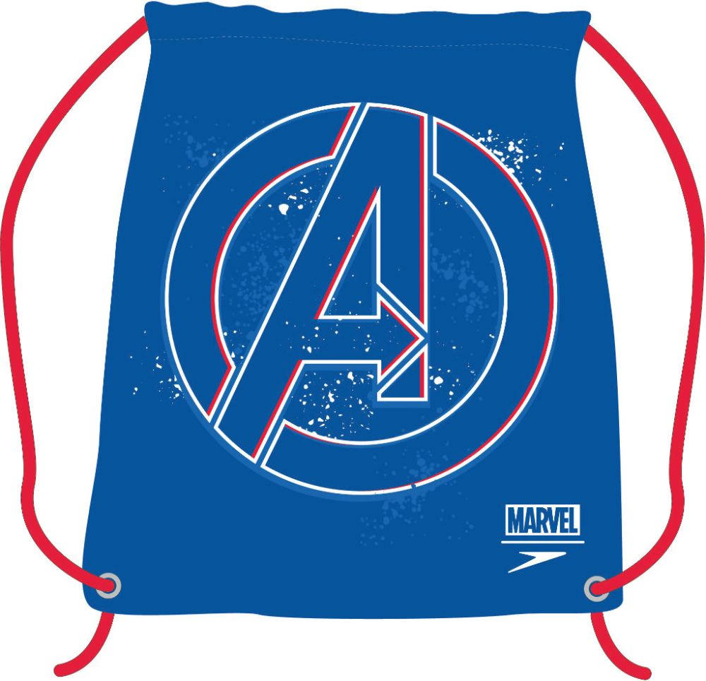 Marvel Avengers Wet Kit Bag