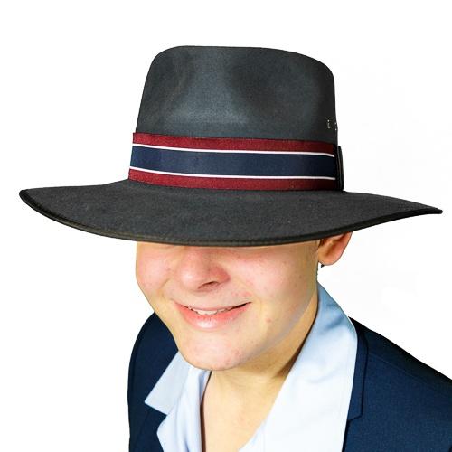 Senior Akubra Hat