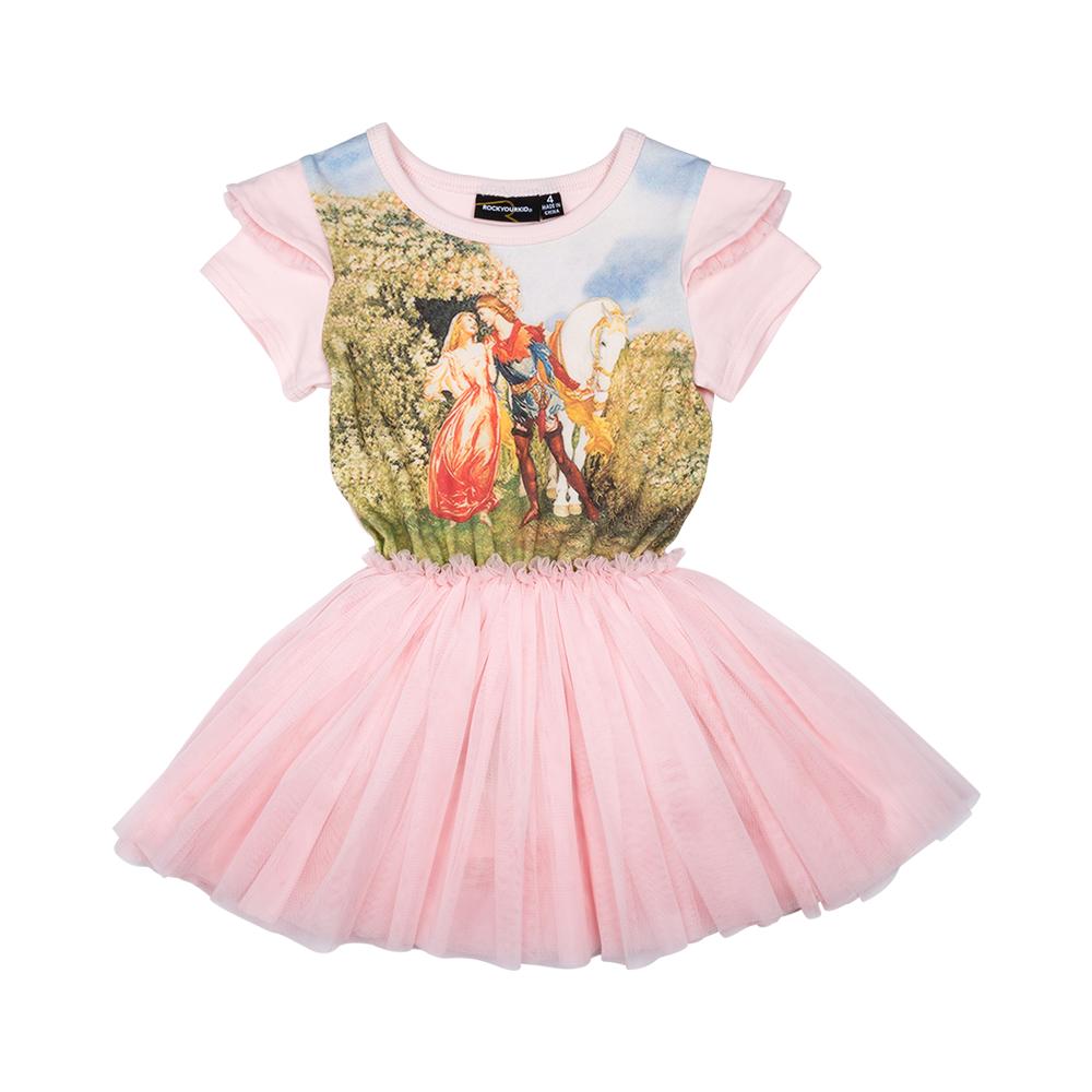 RYB Prince Charming Circus Dress