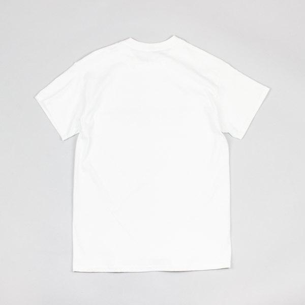 Gasius Whoa Tshirt White