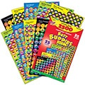 T 46919 BEST BUDDIES SPOT STICKERS VARIETY PK