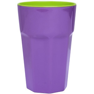 Ginger Tall Cup Purple