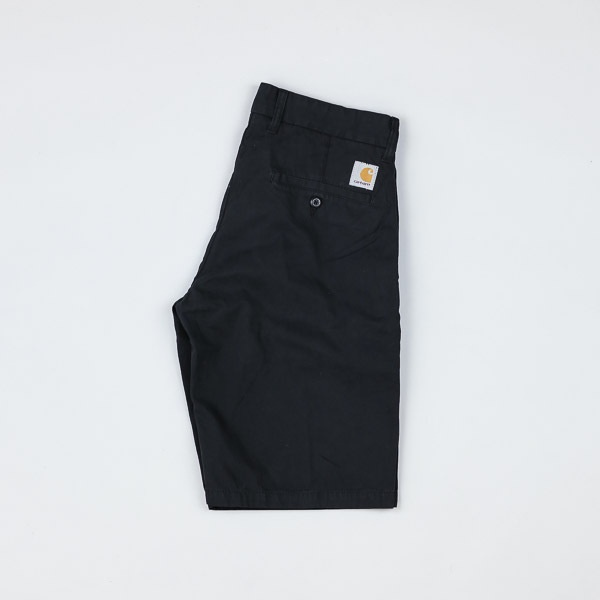 Carhartt W.I.P. Johnson Short Black